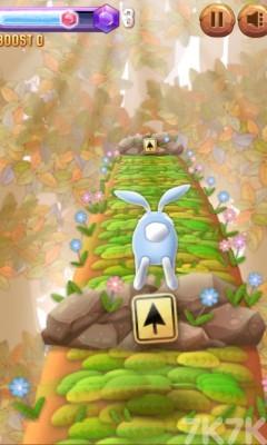《小兔快跑》游戏画面2