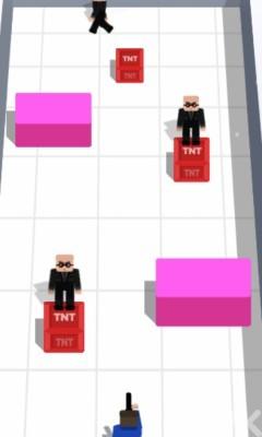 《子弹先生2》游戏画面1