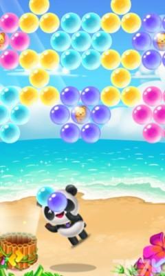 《熊猫爆爆爆》游戏画面2