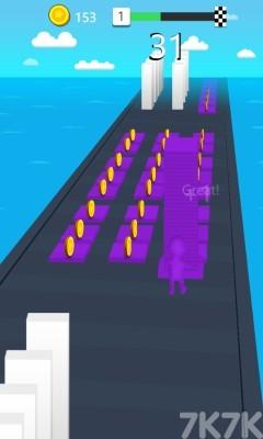 《趣味堆方块2》游戏画面3