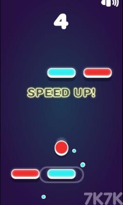 《双色球挑战》游戏画面2