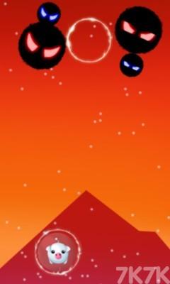 《飛天豬仔》游戲畫面2