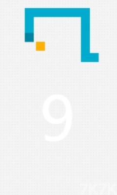 《方塊貪吃蛇》游戲畫面3