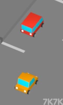 《漂移停車場》游戲畫面1