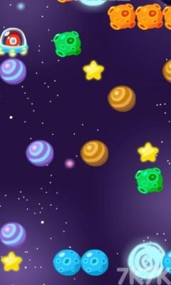 《小怪兽太空之旅》游戏画面3