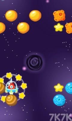 《小怪兽太空之旅》游戏画面2