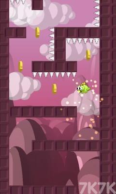 《小鸟回家》游戏画面4