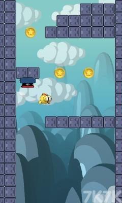 《小鸟回家》游戏画面1