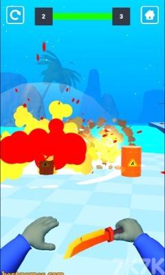 《飞刀大神》游戏画面4