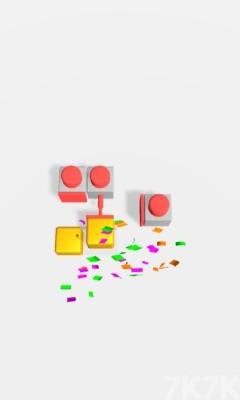 《推动方块3》游戏画面2