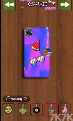 《装扮手机壳》游戏画面4