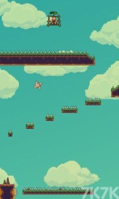 《原始人空中冒险》游戏画面1