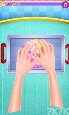 《五彩橡皮泥》游戏画面3
