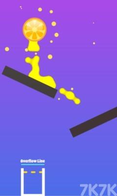 《鲜榨橙汁》游戏画面2