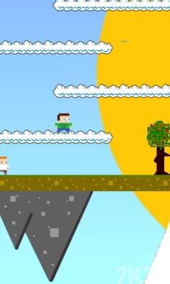 《像素人冒险》游戏画面2