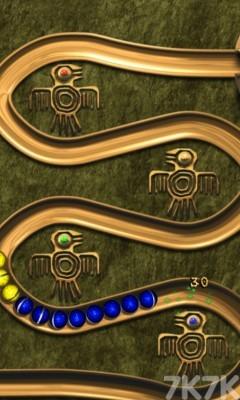 《玛雅传奇》游戏画面3