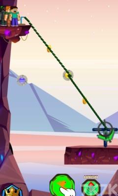 《高山救援队》游戏画面1