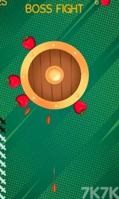 《飞镖训练》游戏画面4
