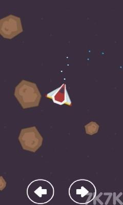 《陨石袭来》游戏画面3