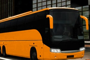 《城市公交车》游戏画面2