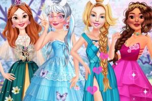 《公主爱魔法》游戏画面5