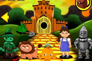 《逗小猴开心系列459》游戏画面1