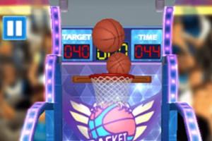 篮球机挑战赛