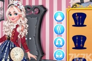 《红桃公主舞会》游戏画面3