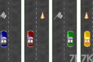 《灵敏驾驶》游戏画面3