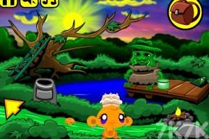 《逗小猴开心系列470》游戏画面3