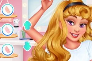 《顶流女团妆》游戏画面3