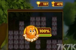 《猫猫方块》游戏画面3
