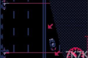 《暗夜狂飙》游戏画面2