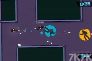 《槍戰之夜》游戲畫面4