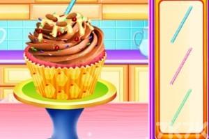《少女的蛋糕店》游戲畫面6