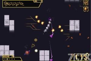 《机械蛇》游戏画面4