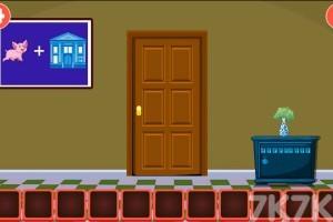 《逃出七扇门》游戏画面2