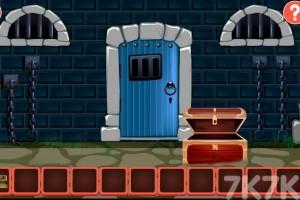 《逃出七扇门》游戏画面3