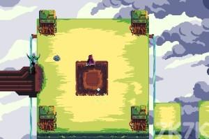 《光之枪骑士》游戏画面3