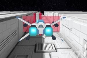 《戰機勇闖基地》游戲畫面2