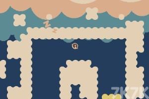 《小羊想要枕頭》游戲畫面3