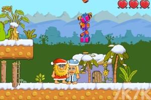 《亚当夏娃圣诞节2》游戏画面3