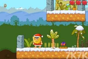 《亚当夏娃圣诞节2》游戏画面1