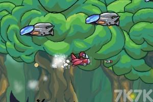 《卡農戰機》游戲畫面3