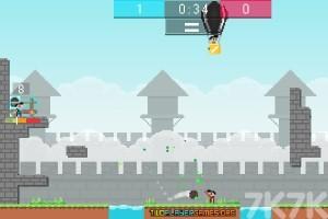 《投石器战争》游戏画面3