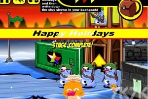 《逗小猴開心系列477》游戲畫面4
