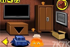 《逗小猴开心系列479》游戏画面2