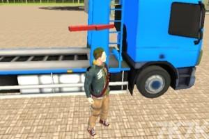 《新城市停车》游戏画面4