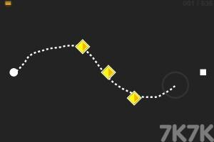 《连点成线》游戏画面1