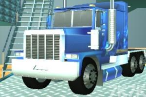《动物运输卡车》游戏画面2